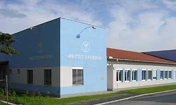 Förderwerkstätte
