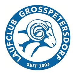 Logo des Laufclub Großpetersdorf