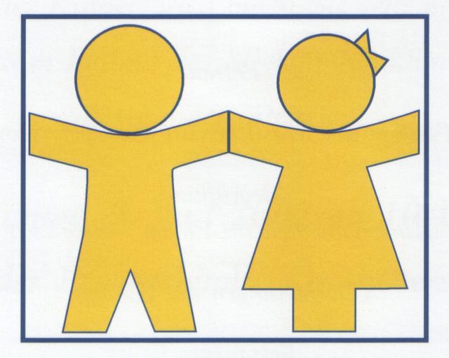 LOGO des Kindergarten Großpetersdorf