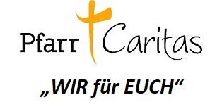 Logo der Pfarrcaritas Großpetersdorf