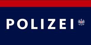 Das Logo der Polizei