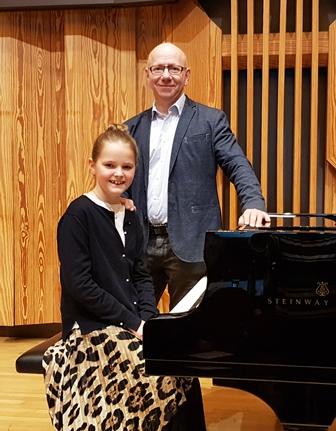 Bild zVg Musikschule Großpetersdorf